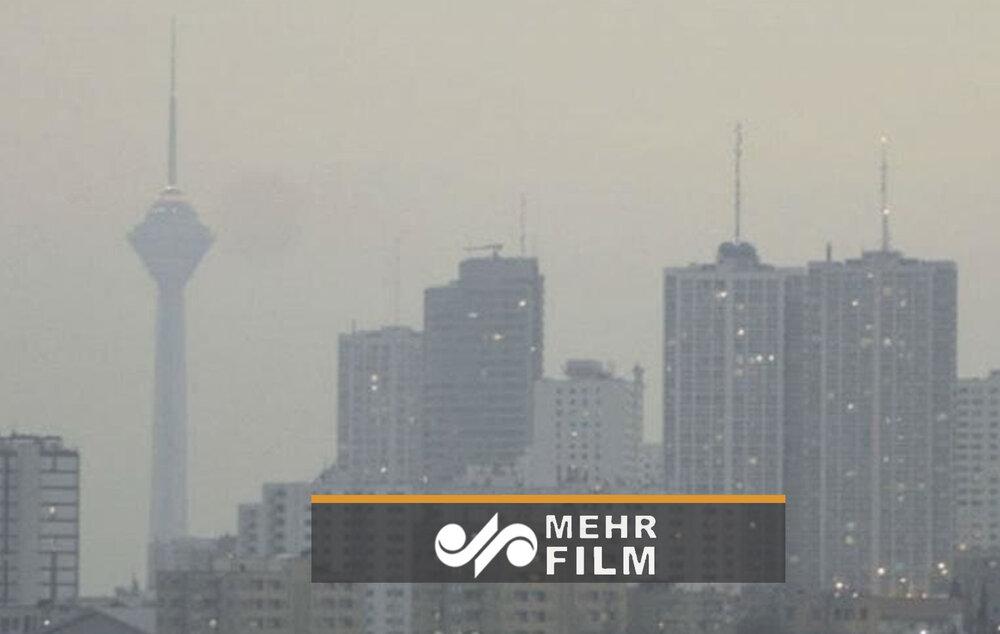 در شرایط آلودگی هوا چه نوع مواد غذایی باید مصرف شود؟
