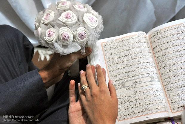 رفع موانع ازدواج عامل مهم و تاثیرگذار در باروری و رشد جمعیت است