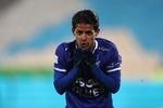 """اللاعب الإيراني """"قائدي"""" ينال جائزة أفضل لاعب شاب في آسيا"""