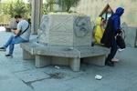 روایتی از یک توقف ۱۰ دقیقهای در پارک دانشجو