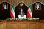 Iran may reconsider IAEA coop. if any resolution ratified