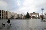Almanya'da son 24 saatte bine yakın ölüm