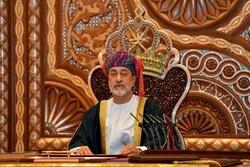 پادشاه عمان در نشست سران شورای همکاری خلیج فارس شرکت نمی کند