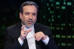 Iran opted for JCPOA-free economy: Araghchi