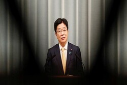 Japan expresses concern over Iran moves on uranium enrichment