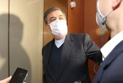 Iran envoy, Korean FM official meet to discuss tanker seizure