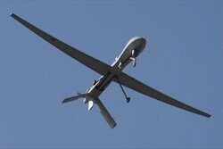 Resistance forces down Zionist drone in Gaza