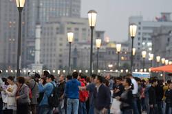 کمبود زغال سنگ باعث خاموشی در برخی شهرهای چین شد