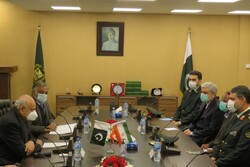 Pakistan vows strong counter-narcotics coop. with Iran