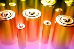 مواد اولیه کاتد باتری های لیتیمی تولید شد