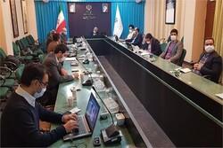 نخستین جلسه«بررسی نتایج طرح مطالعاتی نمایشگاه مجازی قرآن»برگزارشد