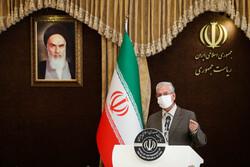 مذاکرات برجام به دولت بعدی واگذار شده است/ رد شایعه نامه بایدن به ایران
