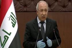 بغداد الیوم: مشاور نخست وزیر عراق از کار تعلیق شده است