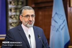 طهران تسلم الانتربول مذكرات اعتقال المتورطين بجريمة اغتيال الشهيد سليماني