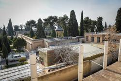 ۱۲ سال انتظارِ مشاهیر شیراز برای احداث «باغ موزه»!