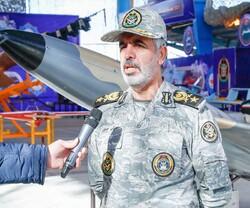 حمله به اهداف دور دست از اهداف تمرین بزرگ رزم پهپادی ارتش است