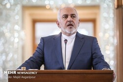 FM Zarif congratulates end of diplomatic crisis in Qatar