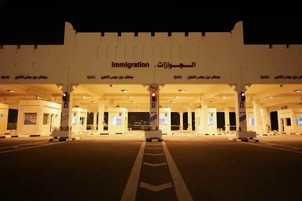 Saudi Arabia opens land border with Qatar