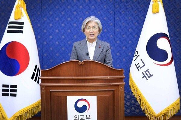 S.Korea seeking release of tanker through diplomatic efforts
