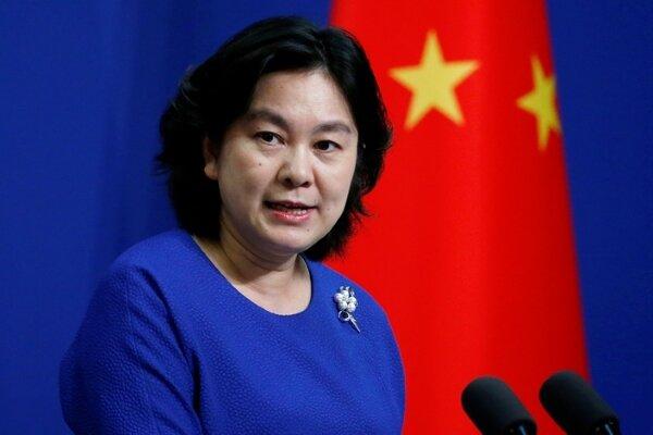 Beijing reacts to 20% uranium enrichment by Tehran