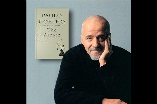 آخرین رمان پائولو کوئیلو منتشر میشود