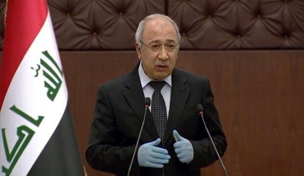 أنباء عن تجميد عمل مستشار رئيس وزراء العراق هشام داوود