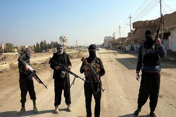 IŞİD üyeleri Salahaddin'de su kaynaklarına saldırdı