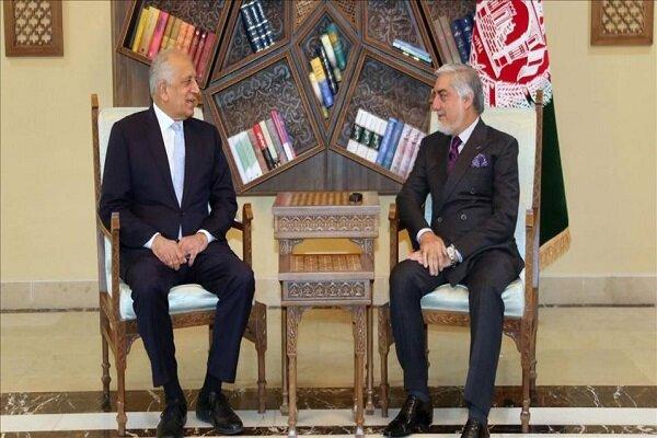 عبدالله عبدالله: در دستیابی به صلح متعهدیم