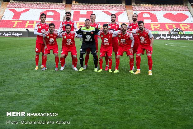 Persepolis 0-0 Sepahan: IPL matchday 7