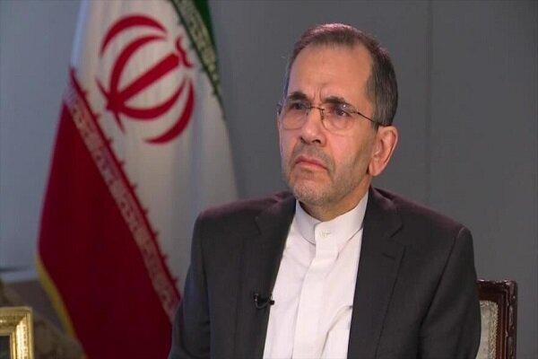 Iran in no rush to judge Biden's policy on JCPOA