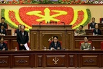 توسعه زرادخانه هستهای و دفاعی؛ راهبرد کره شمالی در برابر آمریکا