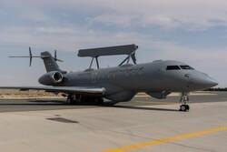 امارات دو فروند هواپیمای جاسوسی «گلوبال آی» خریداری می کند