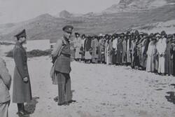 رضاخان با سیاست کشف حجاب به دنبال حذف فرهنگ اسلامی بود