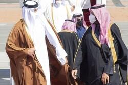 قطر متعلق به بحرین است/ از کدام آشتی حرف می زنید؟