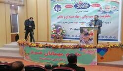 صادرات ايران للعراق قابلة للزيادة الى 10 اضعاف