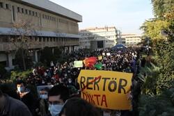 Beşiktaş ve Sarıyer'de gösteri düzenlemek yasaklandı