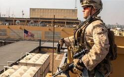 انفجار يستهدف رتلاً للتحالف الأمريكي جنوب بغداد