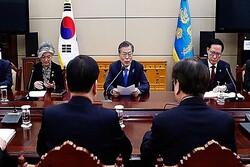 ورود شورای امنیت ملی کره جنوبی به موضوع نفتکش توقیف شده