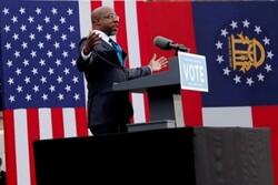 دموکراتها در یک کرسی سنای ایالت جورجیا ادعای پیروزی کردند