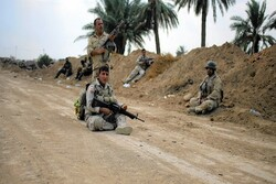 US not want Iraqi Army to be strong: Al-Fatah Alliance member