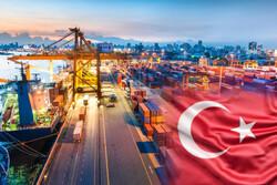 صادرات ترکیه  با وجود پاندمی به ۱۶۹ میلیارد دلار رسید