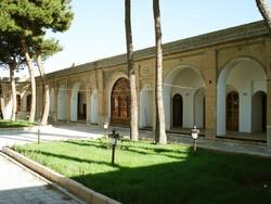 قلعه «کنجانچم» مهران مرمت میشود