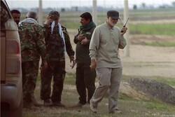 سردار سلیمانی طعم تلخ شکست در عراق و ایران را به آمریکا چشاند