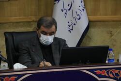 «والیزاده» رئیس کمیته ارتباطات و امور سایبری دبیرخانه مجمع شد