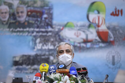 جلسه کارگروه بزرگداشت دهه فجر انقلاب اسلامی