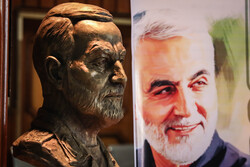 کرسی شهید «قاسم سلیمانی» در دانشگاه شیراز ایجاد شود