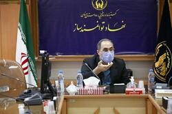 پیگیری ایجاد اشتغال زندانیان استان سمنان از طریق شرکتهای تولیدی