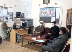 پایش اطلاعات ۶۵ موسسه قرآنی در اردبیل