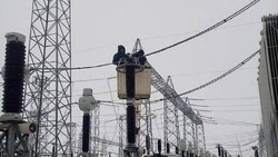 Shelling attack pushes Syrian power station out of service