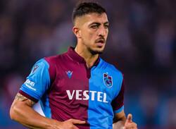 Hosseini, Trabzonspor'dan ayrılmayı düşünmüyor